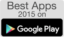 Google Play Best Apps of 2015